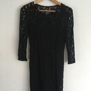 Madewell broadway and broome dress size 4